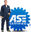 ASE Certified - G & M Auto Repair